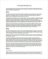 scholarships essays samples co scholarships essays samples