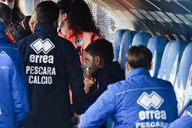 PESCARA Sport 24 (@pescarasport24)
