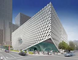 Eli Broad Museum Files 19 8 Million Lawsuit Over Delays