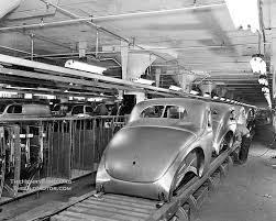 ford assembly line photos from the henry ford the ford barn
