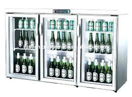 glass door mini fridge small glass door fridge pact refrigerator glass door mini fridge home depot