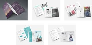 Education Brochure Templates Free Education Brochure Templates