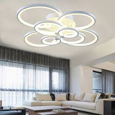 36w 120w ceiling lamp for living room
