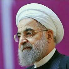 Image result for روحاني