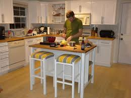 ... Fascinating Kitchen Islands At Ikea Kitchen Cart Target White Kitchen  Table And Brown On ...