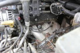 building a stroked jeep l v jk bumping 006 38l jk