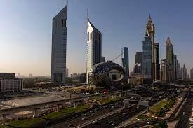 United Arab Emirates - Regional