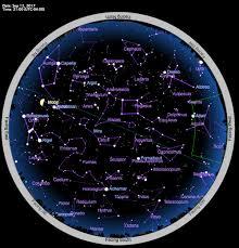 Meet The New Interactive Sky Chart Sky Telescope