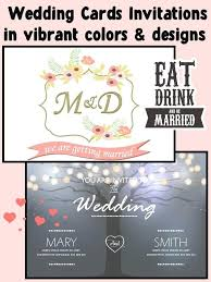 Wedding Invitation Maker App Download