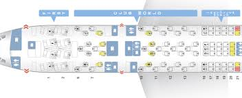 Trip Report British Airways 787 Dreamliner San Jose London