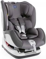 Купить <b>Автокресло</b> детское <b>CHICCO Seat up</b>, серый в интернет ...