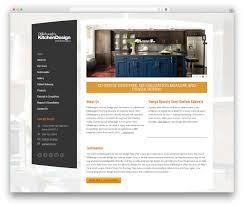 Kitchen Design Wordpress Theme Rt Theme 15 Wordpress Theme By Tolga Can