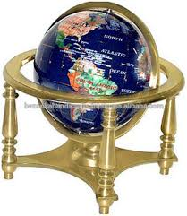 world globe on stand. World Globe With Metal Stand, Centrepiece On Stand S