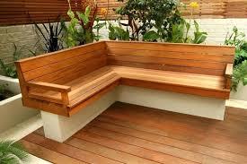 wooden garden benches wooden garden benches corner wooden garden bench with storage underneath
