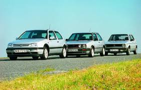 Crap Cars I Like #2 – 1992 to 1998 Mk3 Golf GTi   EngageSportMode