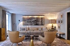 the style saloniste: Dazzling Design: The New Paris Studio of Jean ...