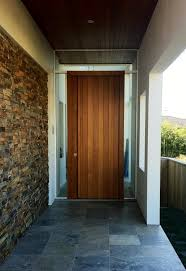timber doors the perfect choice for your home