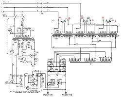 miller cp 250ts converted to single phase Miller Welder Wiring Diagram schem before mod jpg miller welders wiring diagrams
