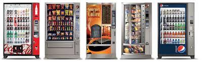 Vending Machines Service Impressive Down East Vending Vending Machines And Coffee Service In Central