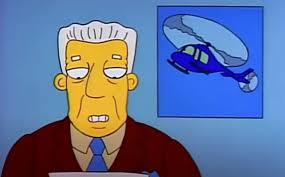 Did The Simpsons predict Kobe plane crash? Wild theory explained