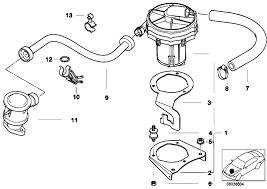 original parts for e36 316i 1 9 m43 compact engine emission original parts for e36 316i 1 9 m43 compact engine emission control air pump estore central com