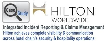 Hospitality Streamline Incident Reporting Facilitates