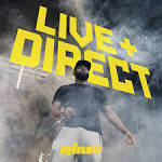 Live and Direct album by JME