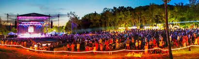 Carl Black Chevy Woods Amphitheater Tickets And Seating Chart