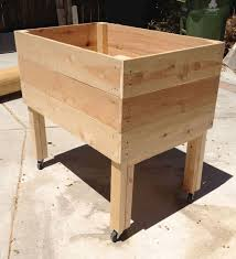 Small Picture Best 25 Elevated planter box ideas on Pinterest Raised planter