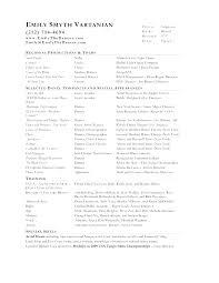 styles acting resume format new resume format happycart  create acting resume format 2018 home support worker duties resume essay media influence us sample