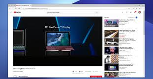 Google Broke Down Microsoft Edge Browser Says Former Microsoft Intern