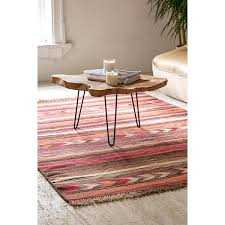 home rugs pink rug urban outfitters wool area woven bath