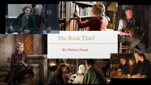 the book thief thinking ahead ppt video online the book thief by markus zusak summary the book thief is about a young german