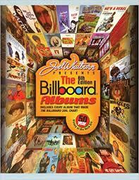 Billboard Chart December 2013 Joel Whitburn Presents The Billboard Albums Billboard Albums