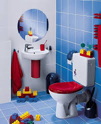 Kids Bathroom Tile Bathroom Kids Bathroom Sets And Accessories Be Equipped With Blue