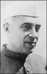 shri jawaharlal nehru prime minister of  shri jawaharlal nehru
