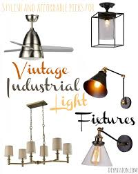 Farmhouse Style Lighting 10 Affordable Modern Farmhouse Light Fixtures A Style Round Up