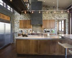 Small Picture Endearing Modern Rustic Kitchen Rustic Modern Houzz Design