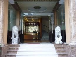 Adamas Hanoi Hotel Phu Nhuan Map And Hotels In Phu Nhuan Area Ho Chi Minh City