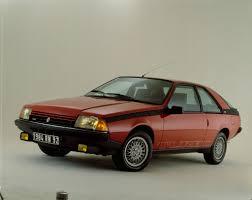 File:Renault Fuego Turbo.jpg - Wikimedia Commons