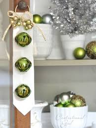 Decorative Jingle Bells