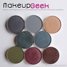 makeup geek eyeshadows the seventh pan itch bun bun makeup tips and beauty reviews