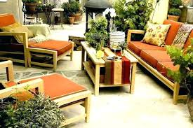 indoor outdoor wicker furniture sets patio indoors 5 using clearance full size