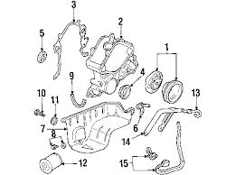 parts com® ford star engine parts oem parts 2004 ford star limited v6 4 2 liter gas engine parts