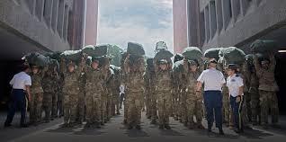Army Basic Training Packing List 2019 Sandboxx