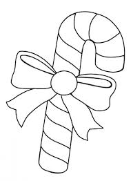 Small Picture Get This Online Printable Candy Cane Coloring Page 49295