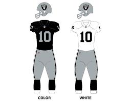 2017 Oakland Raiders Season Wikipedia