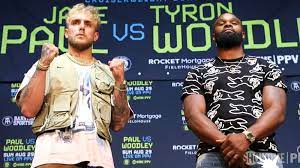 Jake Paul and Tyron Woodley just made a ...