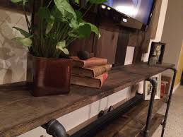 diy pallet iron pipe. Diy Iron Pipe Wood Shelf, Diy, How To, Living Room Ideas, Repurposing Pallet A