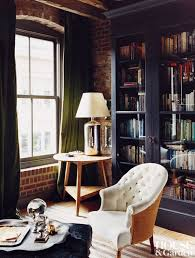 urban rustic furniture. rustic loft library nook carter smith urban furniture